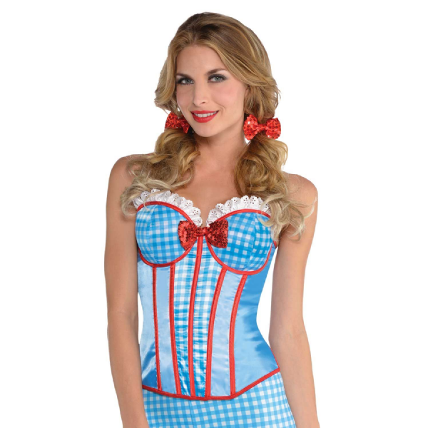 Kansas Cutie Corset (Coming Soon)
